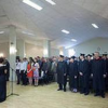 Private Christian Colleges and Universities in the Former Soviet Union