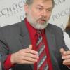 Open letter to Vladimir Putin from the American pastor Scott Lively