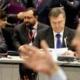 Украина в Вильнюсе показала себя слабаком: в вопросе о давлении России она явно переигрывает