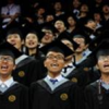 МГУ вошел в первую десятку рейтинга лучших вузов: правда, лишь среди развивающихся стран