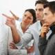 Этические проблемы командной работы