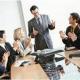 Формирование нравственной команды менеджеров