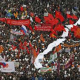 «Товарищи» и «враги»: советское общество недоверия