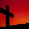 У креста остаются верные