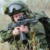 Тактическое преимущество: российская армия демонстрирует новую впечатляющую экипировку
