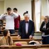 Взгляд американского профессора МГУ на российских студентов