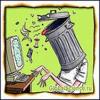 В информационной войне как на грязной войне