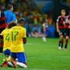 Невиданный провал бразильской сборной – поражение от Германии 1:7
