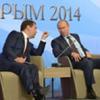 Крыму выделят более 700 млрд рублей, «Артек» превратят в президентский детский центр