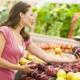 Потребление продуктов питания в домохозяйствах