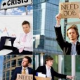 Работа, безработица и заработная плата в развитых странах мира