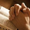 Библия и молитва