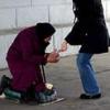 О нищете, не сгорая от стыда
