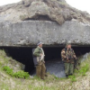 Россия, наконец, добралась до тайн курильского острова Матуа.