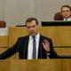 Д. Медведев: о кризисе и его пределах, о приятном и туманном.
