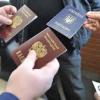 Число лиц, получивших российское гражданство за последние пять, лет резко выросло.