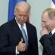 Резкий разворот: Президент США попросился на встречу с Владимиром Путиным.